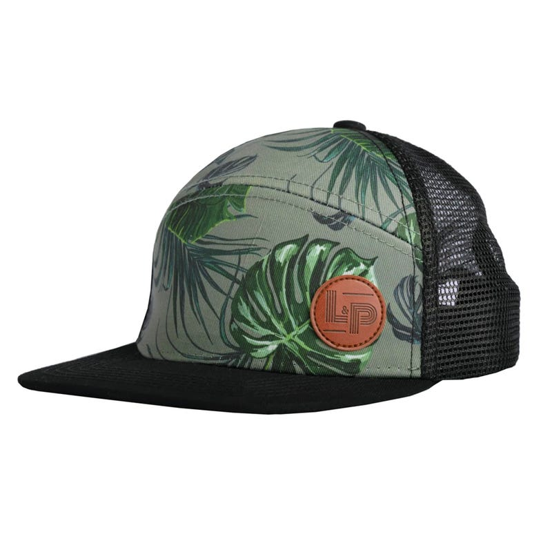 Casquette Filet Brazil 2-16