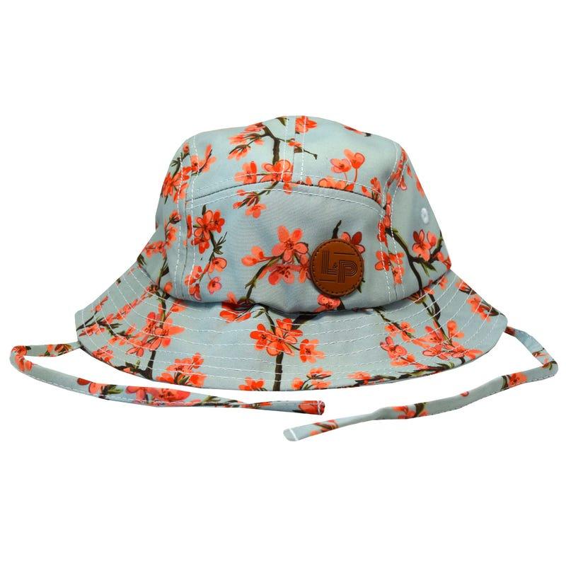 Sydney Street Hat 2-5y - Nanaimo