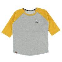 T-Shirt Raglan Skate 2-6