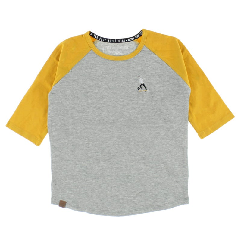 Baseball Style Jersey 2-6y - Skate