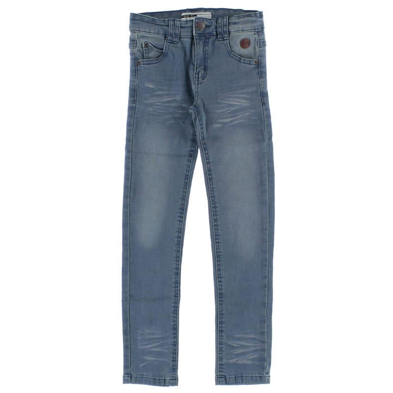 Jeans Skateboard 3-8ans