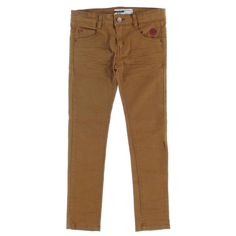Jeans Skateboard 2-8ans