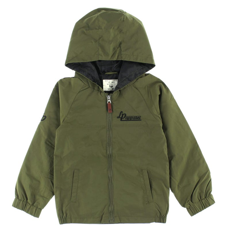 Urban Windbreaker 2-6y