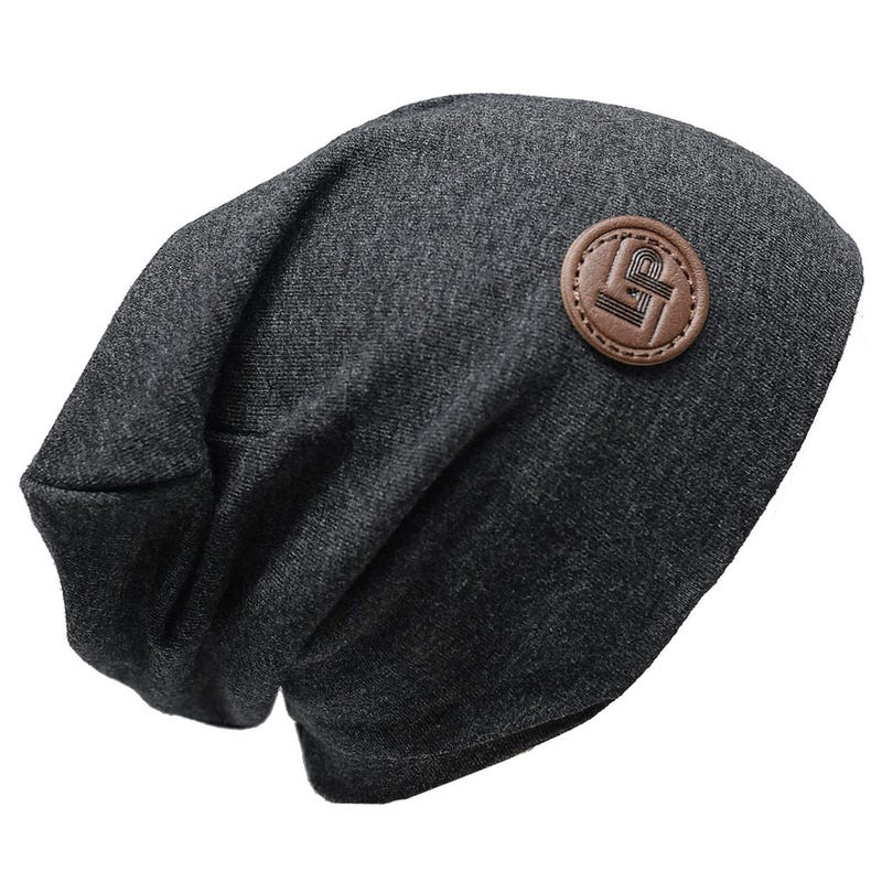 Solid Boston Beanie V4 0-24m