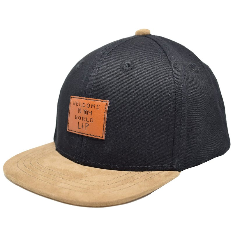 Brooklyn Snapback Cap 6-24m