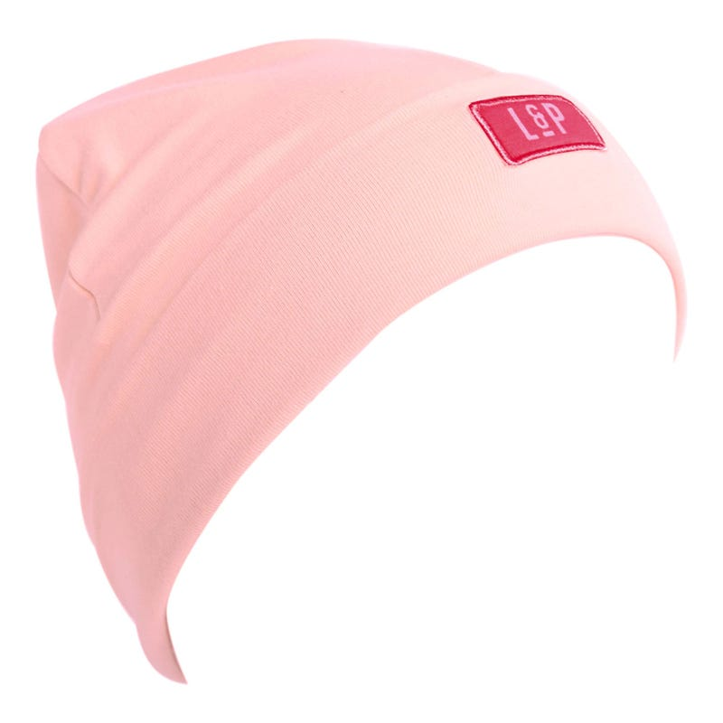Solid Boston Beanie V20 0-24m
