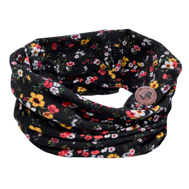Florence Infinity Scarf 0-5