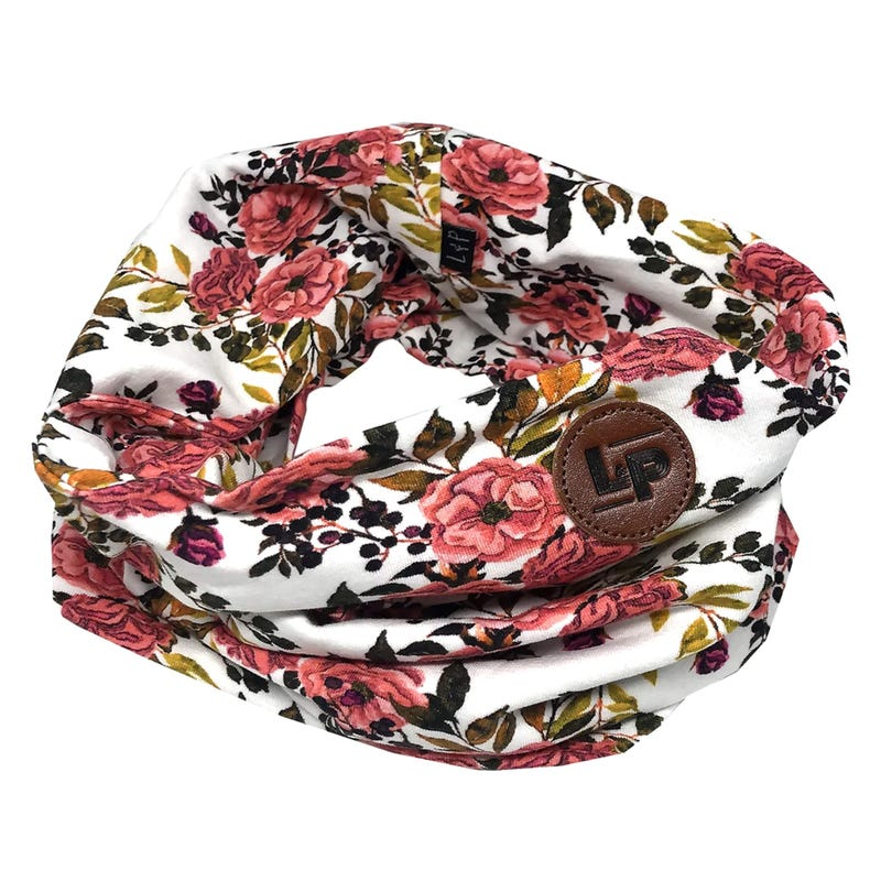 NEW CASTLE INFINITY SCARF 0-5