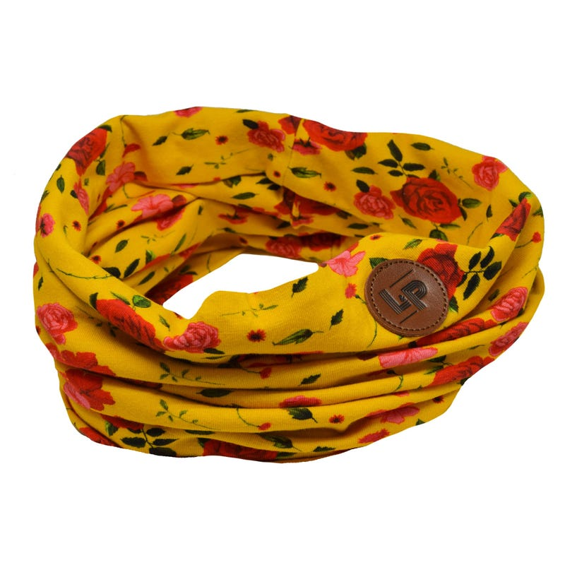 Verone 2.0 Infinity Scarf 5-8