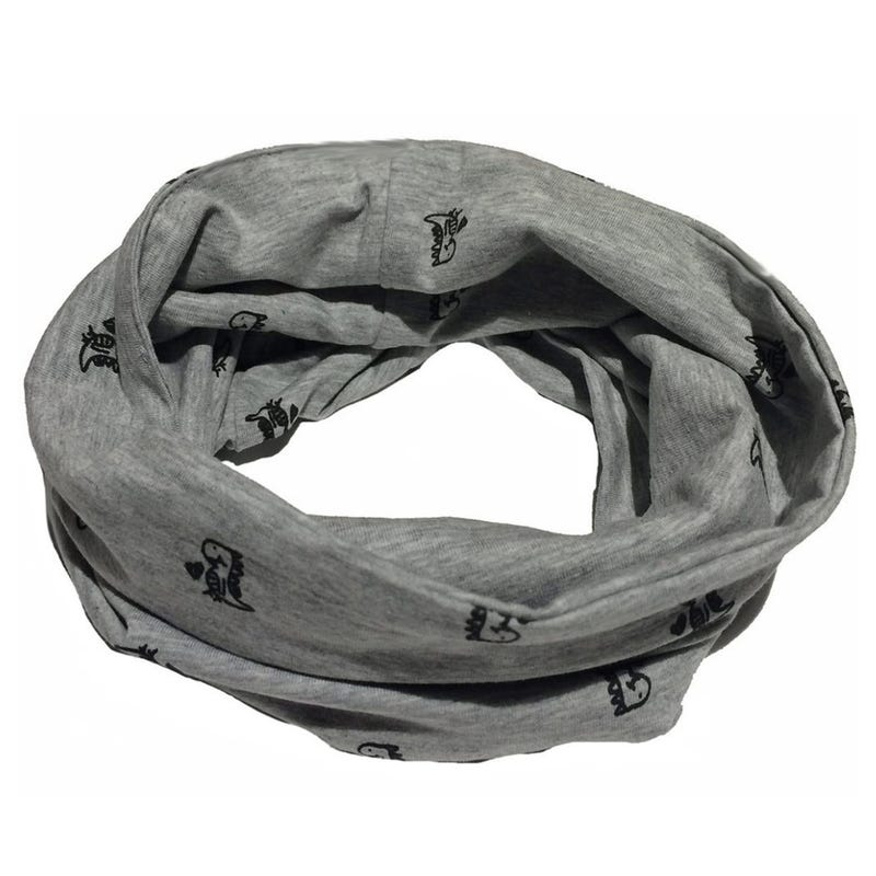 Infinity Scarf 0-5y - Dino