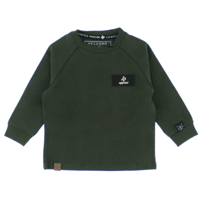 T-Shirt M/L Kansas 6-24m