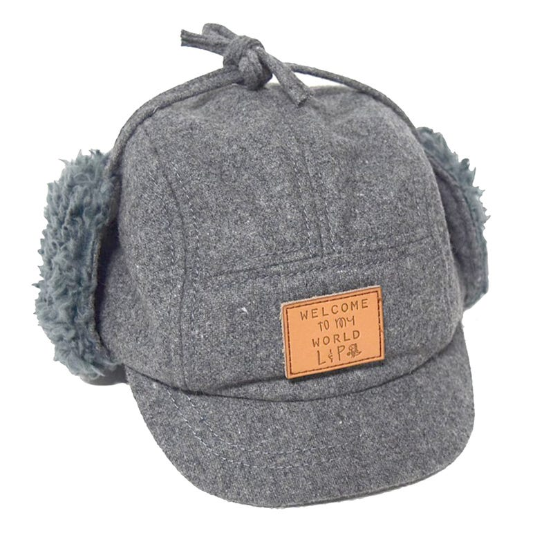 Casquette Hiver Northbay 2-5ans