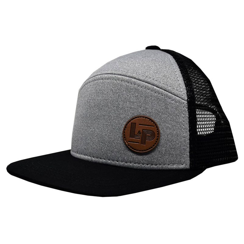 Casquette filet Orleans 7-16