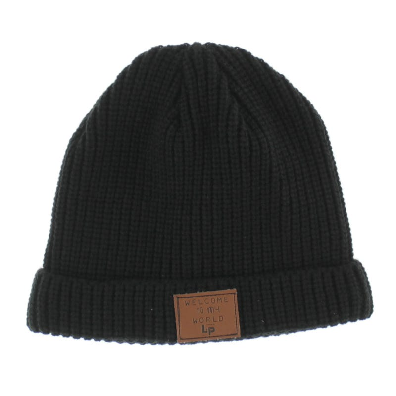 Tuque Mi-Saison Series 12-24m
