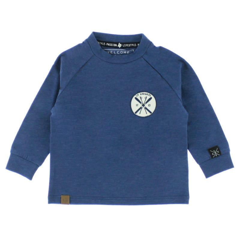 T-Shirt M/L Ski Club 6-24m