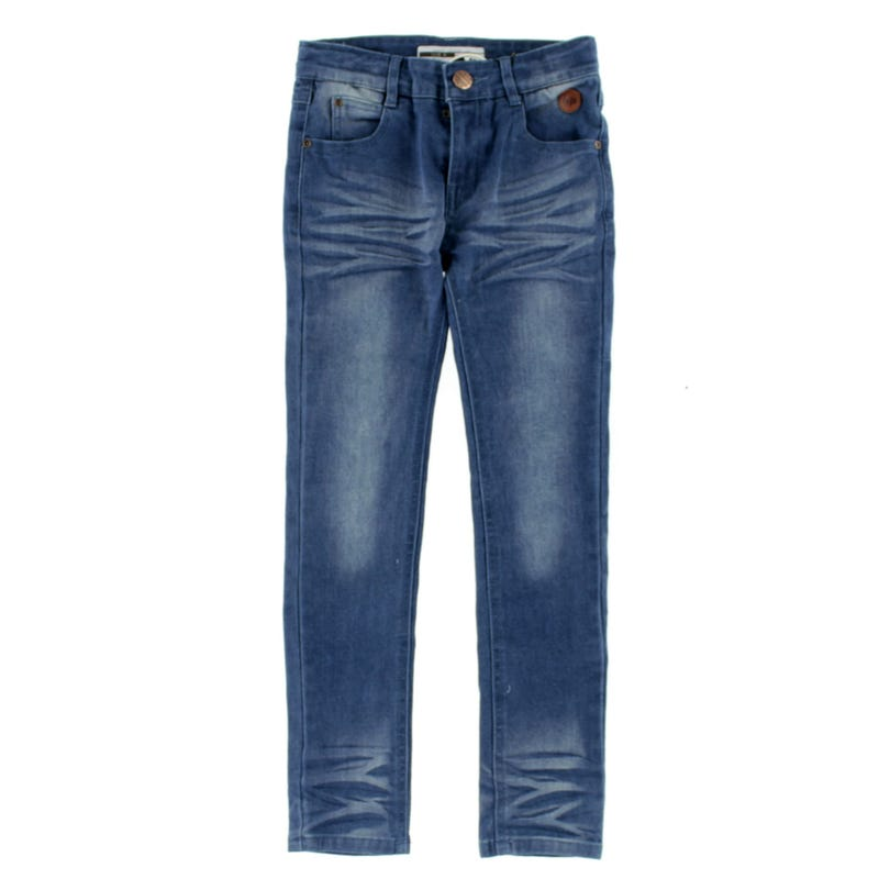 Jeans Skinny 3-8ans