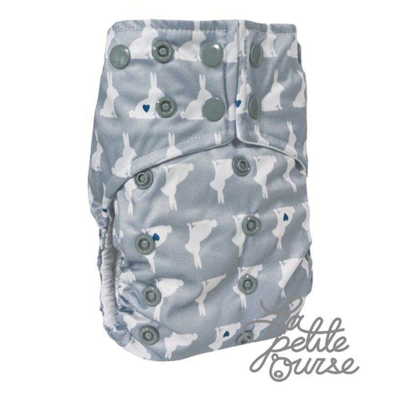 Cloth Diaper 10-35lbs - Lovers