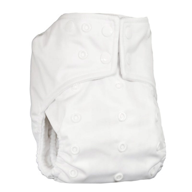 Cloth Diaper 10-35lbs - Angel