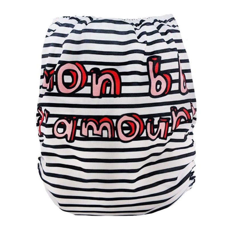 Bb Love Cloth Diaper 10-35lbs