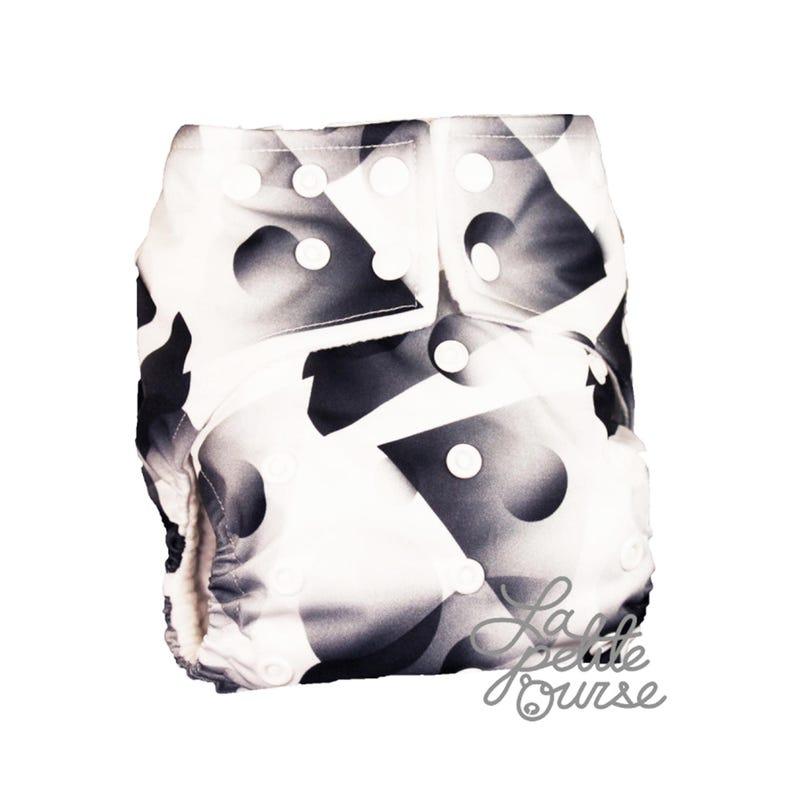 Cloth Diaper 10-35lbs - Lunar