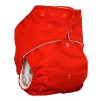 Couche Lavable 10-35lb - Rouge