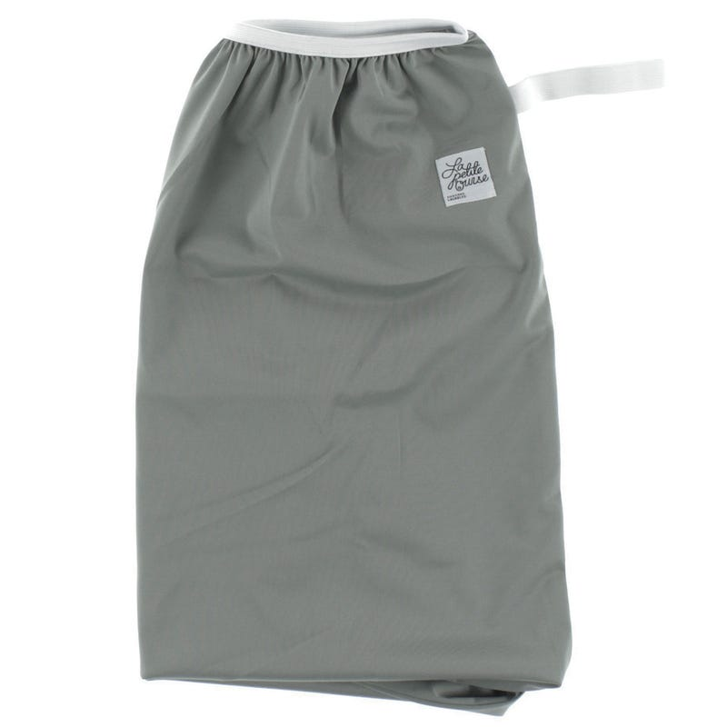Large Wet Bag - Gray