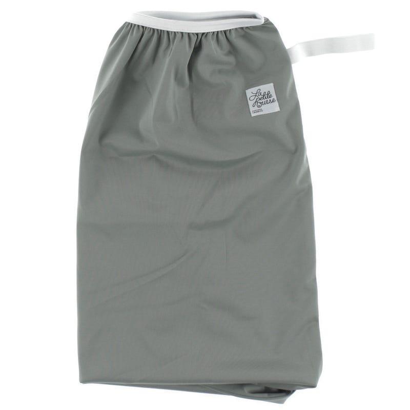 Large Wet Bag - Gray