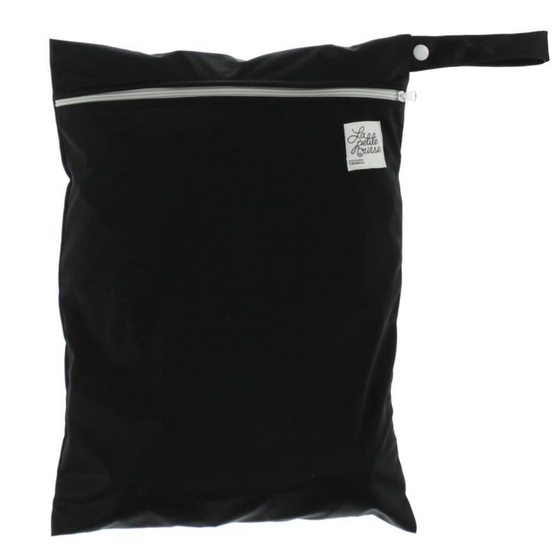 Large Wet Bag - Black