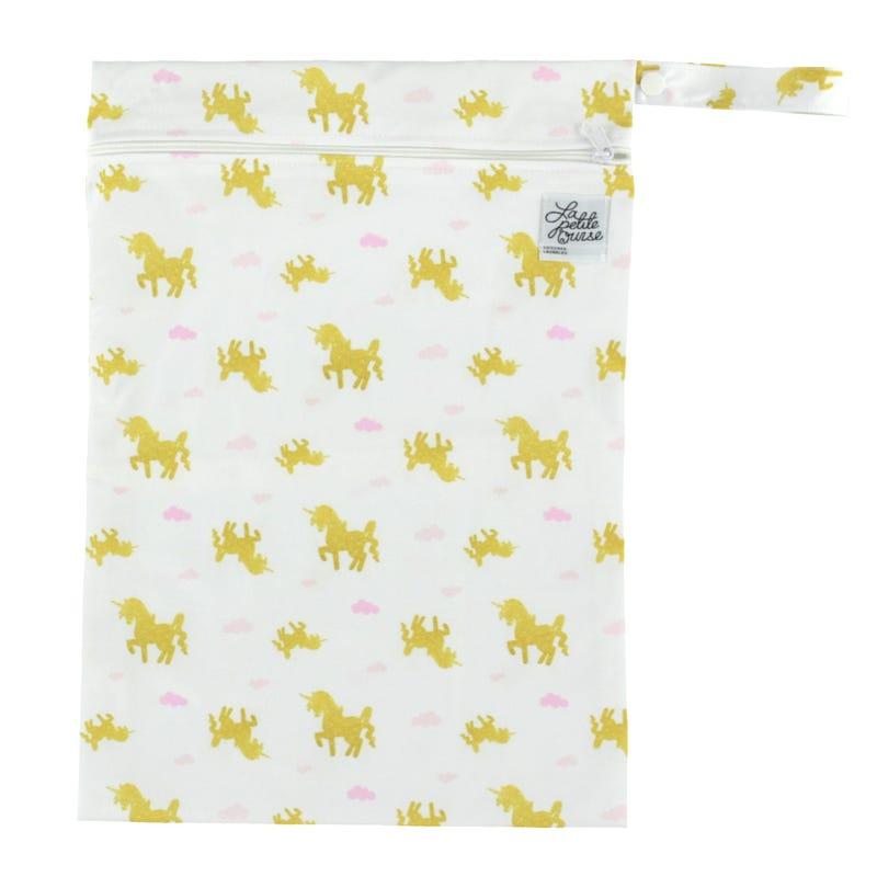 Large Wet Bag - Unicorn