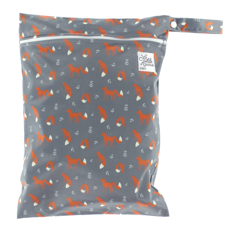 Large Wet Bag - Tiroux
