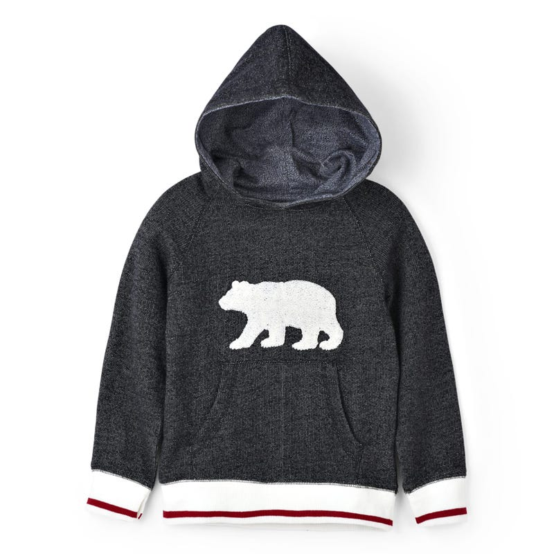 Bear hoodie 2-10