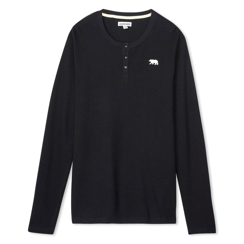 T-Shirt Thermal Ours Homme
