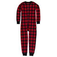 Pyjama Combinaison Buffalo 2-14ans