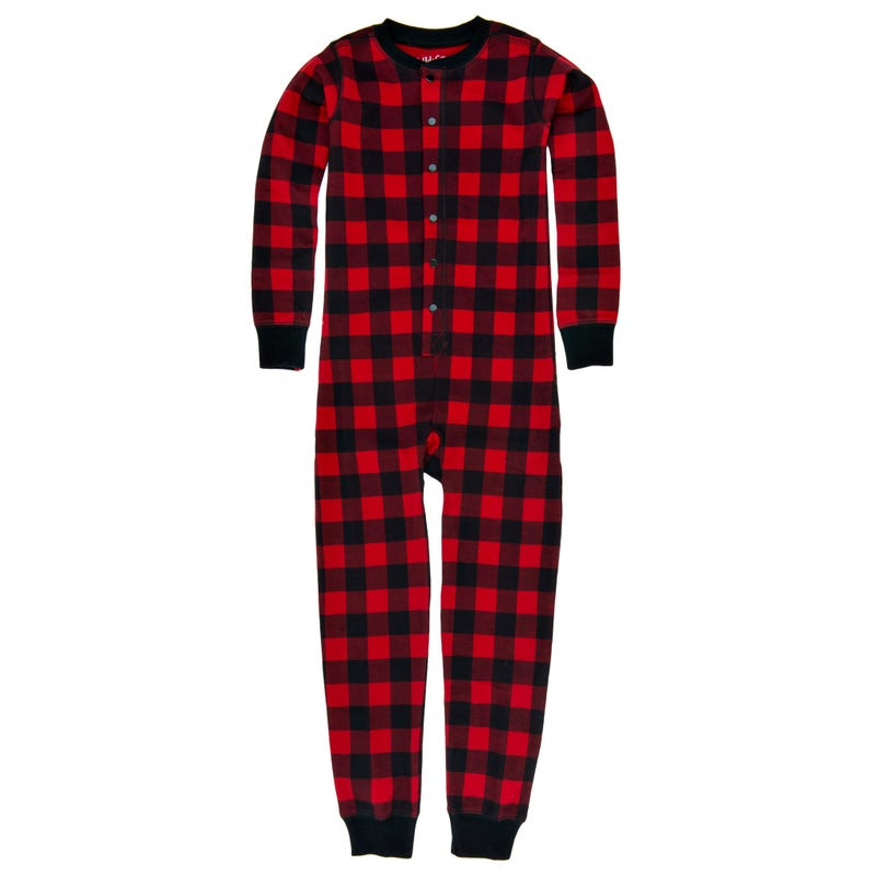 Pyjama Combi Buffalo 2-14