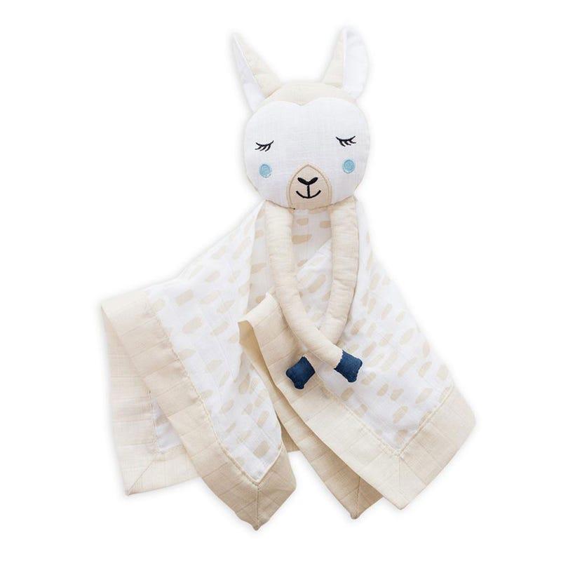 Blanket Llama