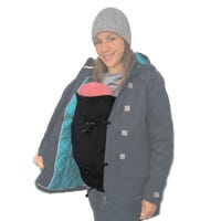 Babycover Carrier-Cover - Black