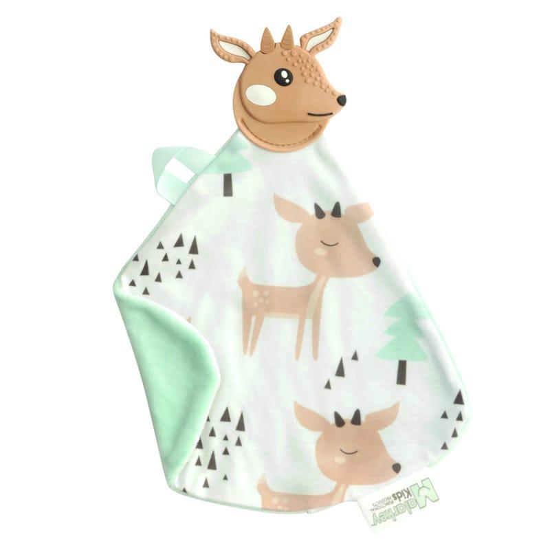 Blanket Munch It Deer