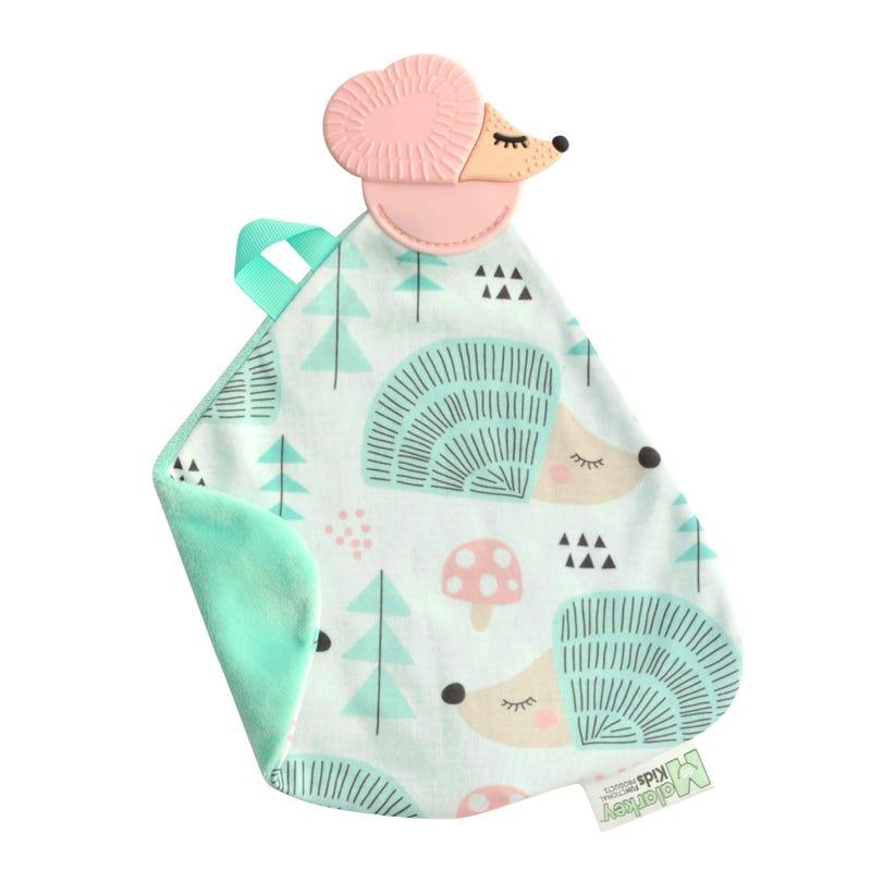 Blanket Munch It Hedgehog