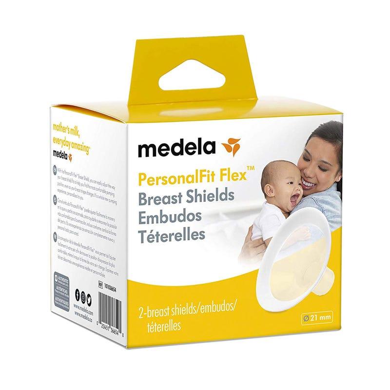 PersonalFit Breast Shields 21mm