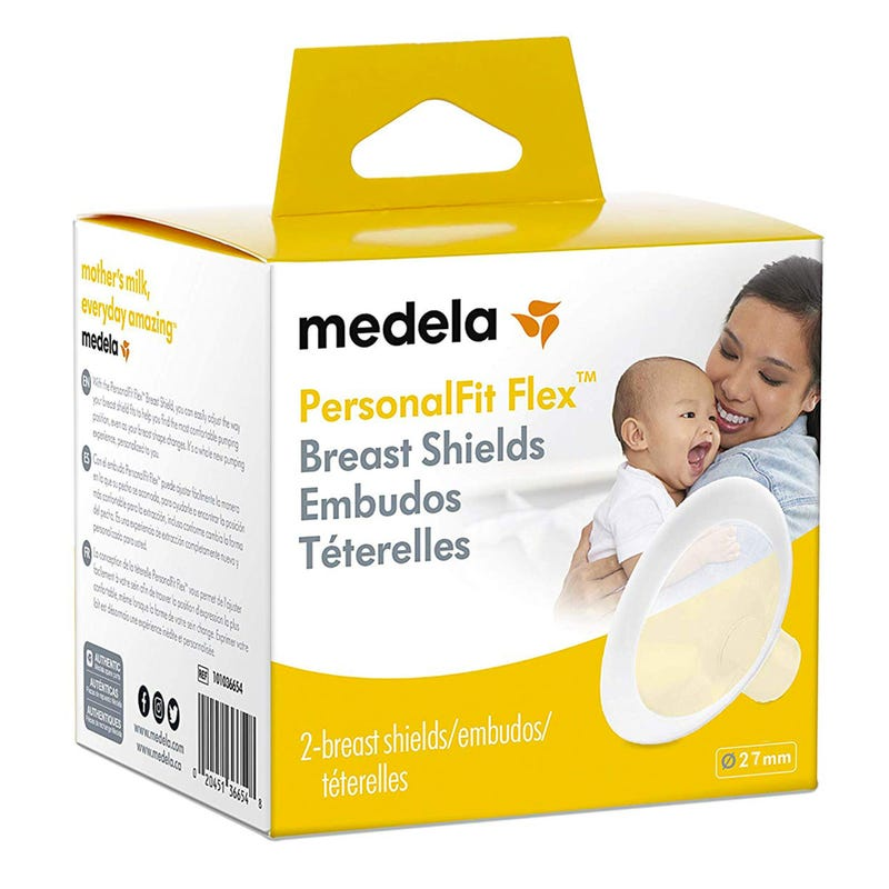 PersonalFit Breast Shields 27mm