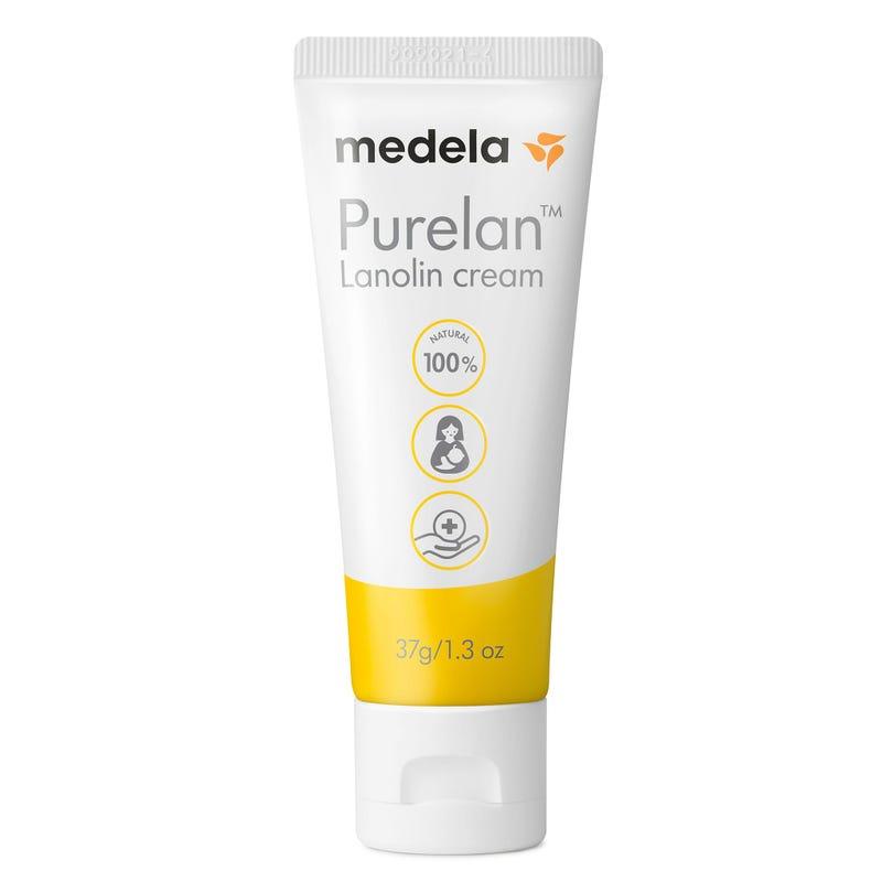 Cream Lanoline Purelan