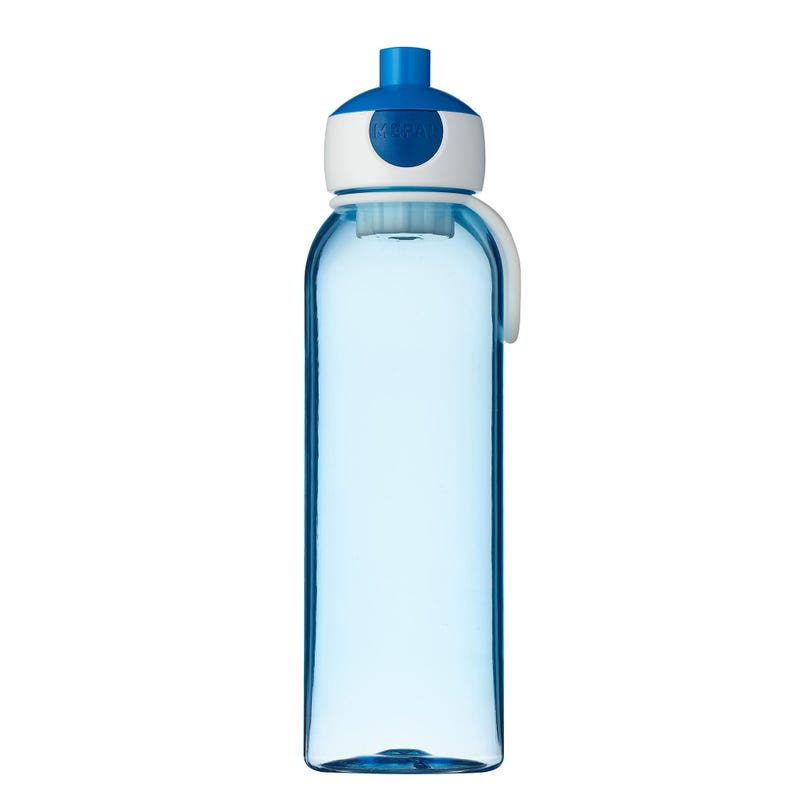 Campus Bottle 500ml - Blue