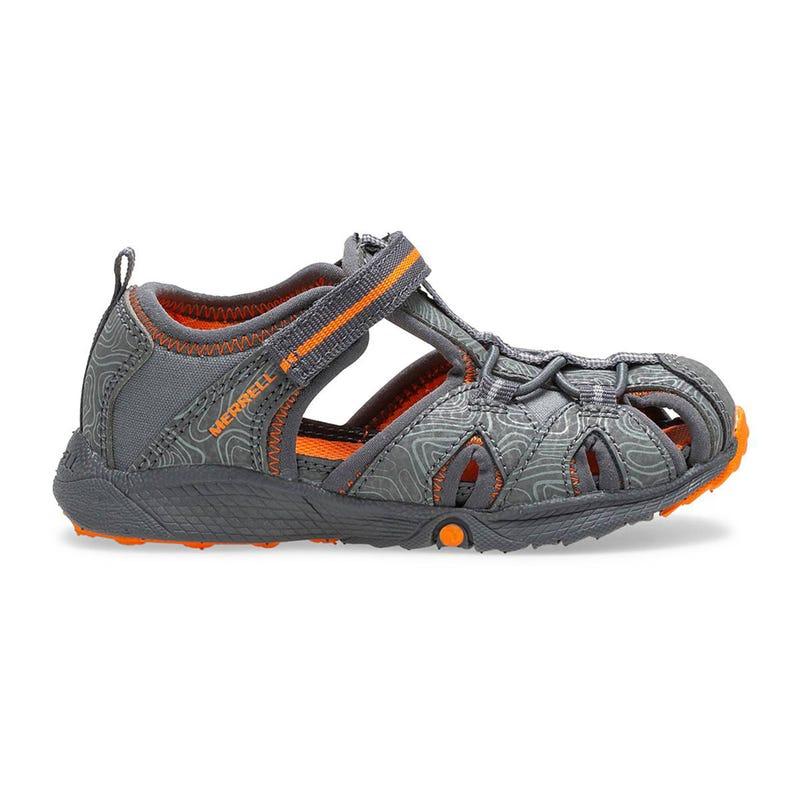 Sandale Hydro Gris 5-8