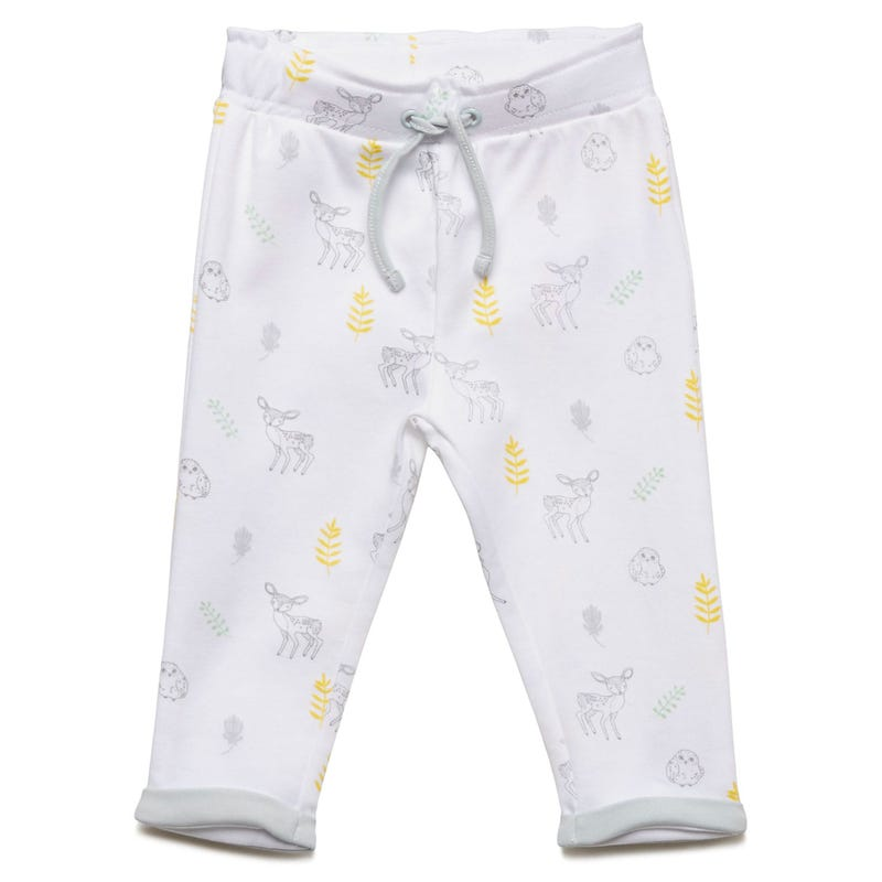 Pantalon Chevreuil 0-6m