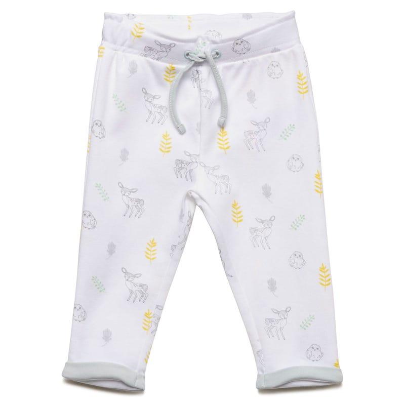 Pants 0-6m - Deer
