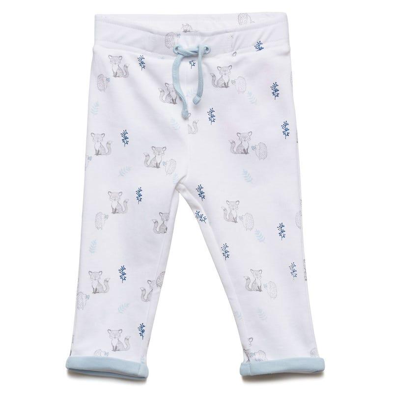 Pants 0-6m - Fox
