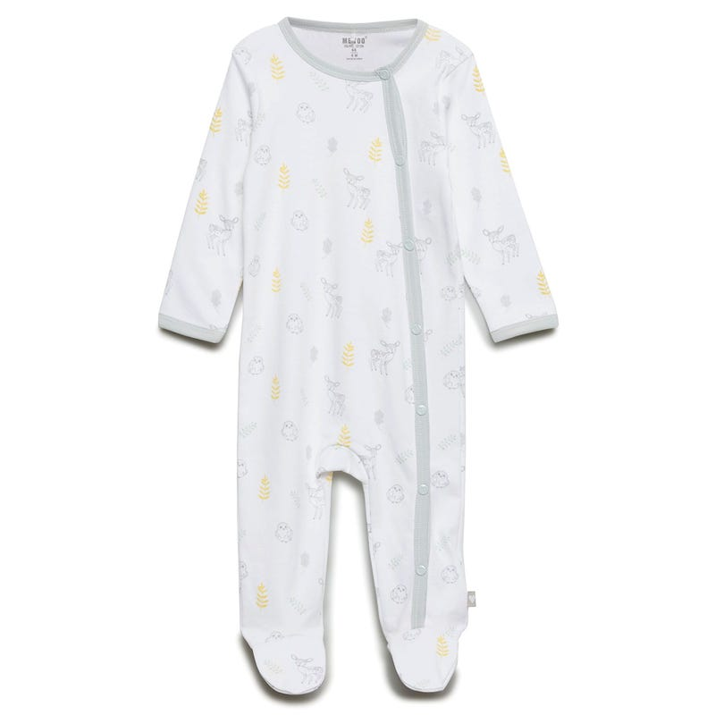Pyjama Forêt 0-6m