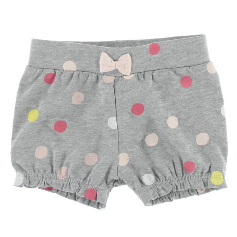 Short pois Cirque 0-9m