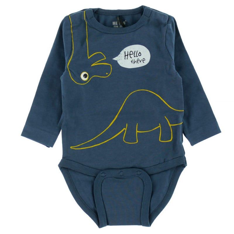 Dino Bodysuit 0-18m