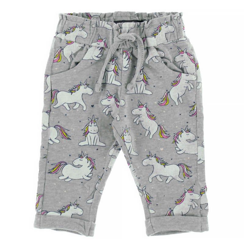 Unicorn Pants 0-18m